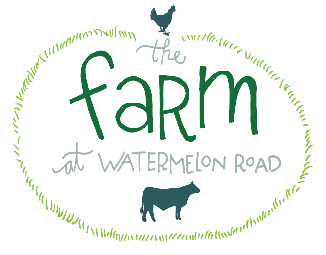 The Farm at Watermelon Road Logo