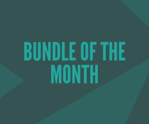 First Week of April Bundle