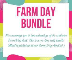 Family Farm Day Deal