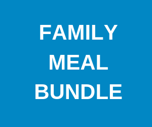 Family Meal Bundle