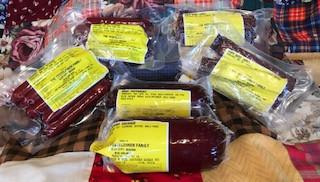 Beef Snack Pack Bundle