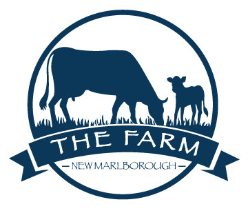 The Farm New Marlborough Logo