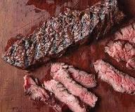 Beef Sirloin Flap Meat