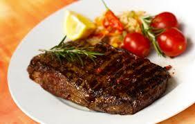 Beef Strip Steak (Sirloin Strip)