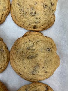 Cookie Box- Chocolate Chip