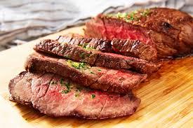 Beef London Broil Steak