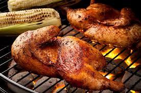 Chicken- Half