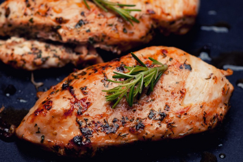 Chicken Breast (boneless)