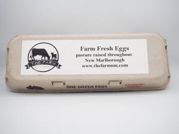 Eggs- Carton/Dozen