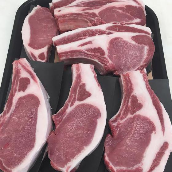 Heritage Pork