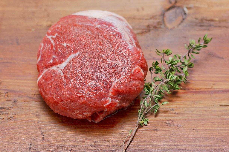 6 oz Beef Filet Mignon