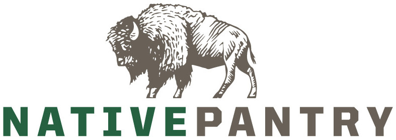 Native Pantry Logo