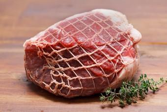Beef Rolled Rump Roast