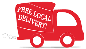 FREE* Home Delivery Now Being Offered In the Treasure Valley!