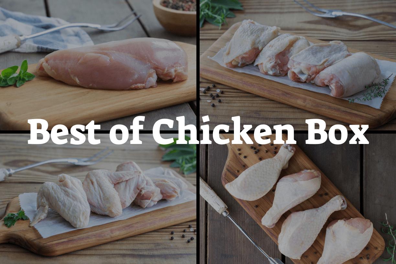 Best of Chicken Box