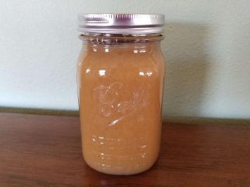Raw Honey - Quart Jar