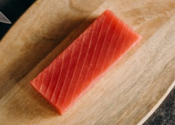 Wild Caught Tuna Steaks