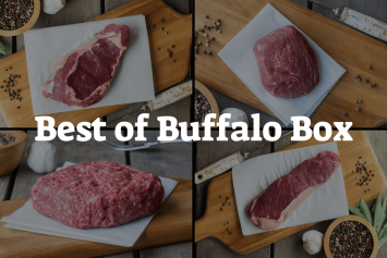 Best of Buffalo Box
