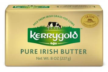 4 PK - Kerrygold Butter - Salted