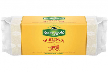 Kerrygold Cheese - Dubliner