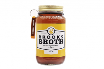 3 PK - Vegetable Broth Concentrate