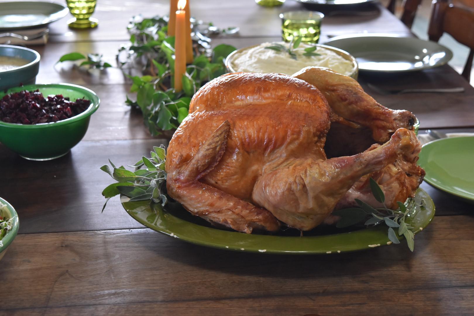 Medium Thanksgiving Turkey