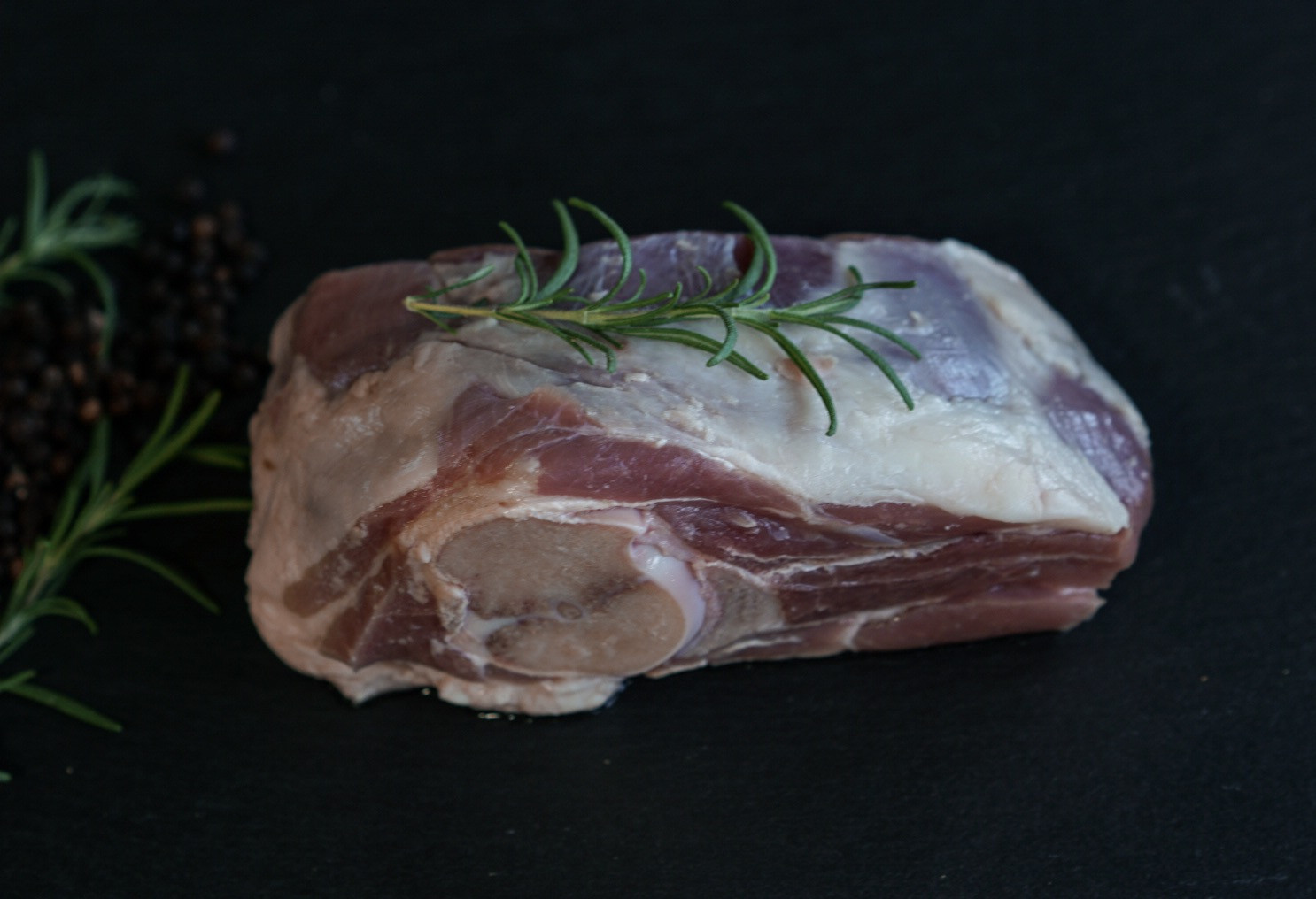 Small Lamb Arm Roast