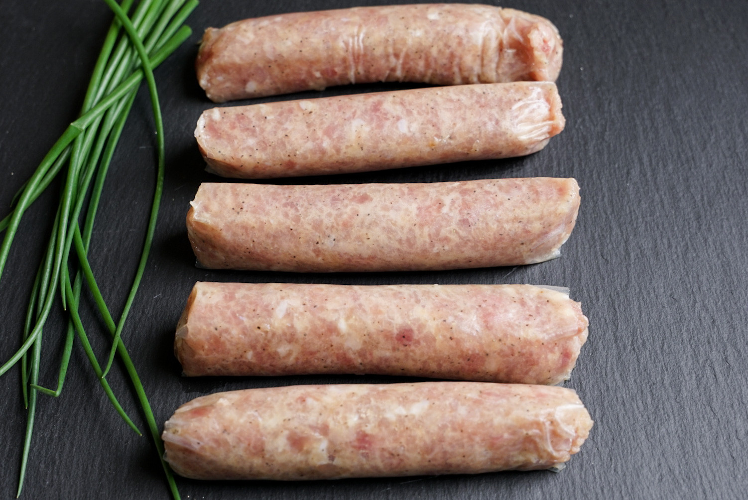 Turkey Sausage Links