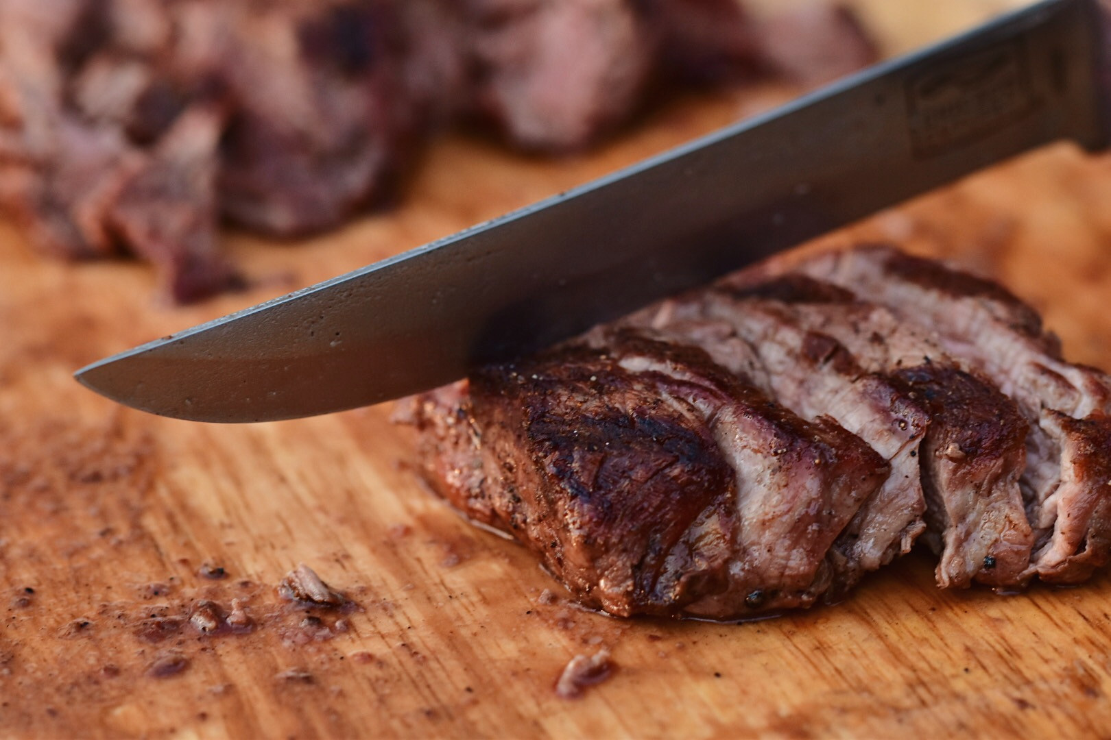 How to Grill the Perfect Grassfed Steak