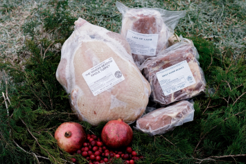 Premium Holiday Meat Bundle
