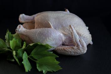Small Whole Chicken