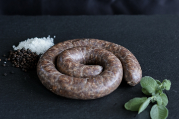Smoked Lamb Sausage Links