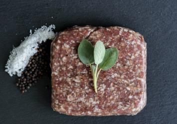 Lamb Sage Sausage