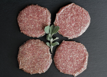 Ground Lamb Patties