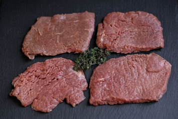 Beef Cube Steak