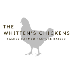 The Whitten's Chickens Logo