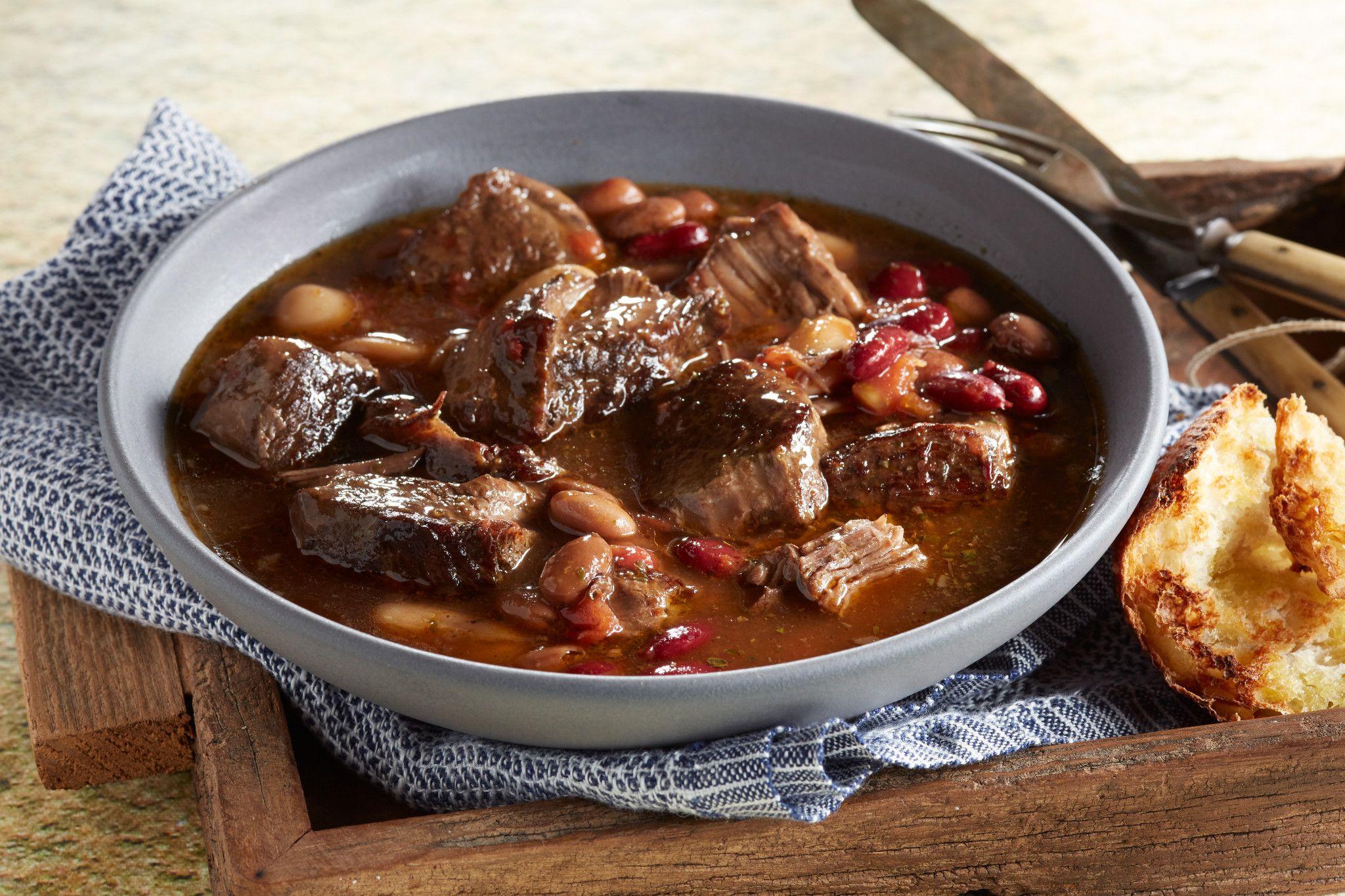 Angus Stew Beef (1 pkg)