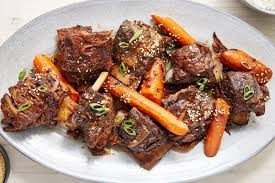 Angus Beef Short Ribs (2/pkg)