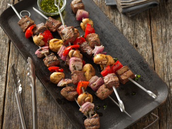 Angus Tenderloin Tips (1 pkg)
