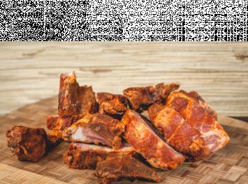 Pork Neck Bones (1/pkg)