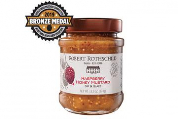 Raspberry Honey Mustard Dip (Net Wt. 13.2 oz.)