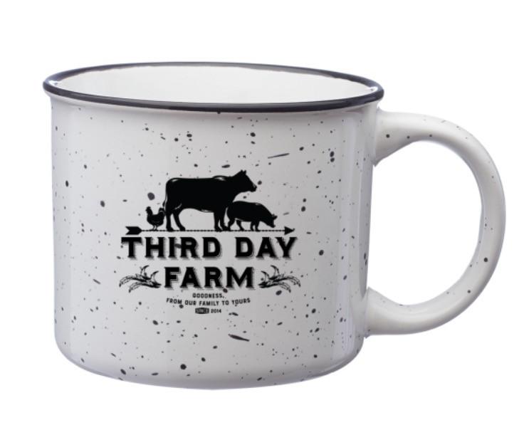 Coffee Mug (White)