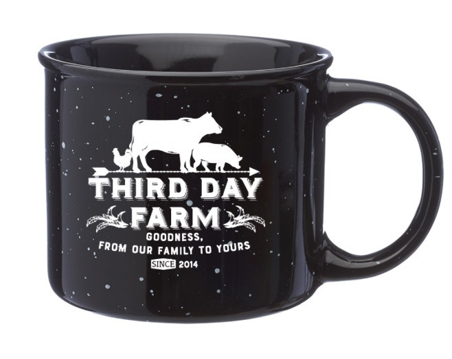 Coffee Mug (Black)