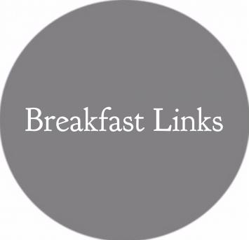 Turkey Breakfast Links