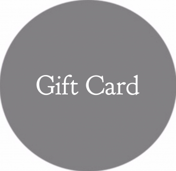 Gift Certificate- $100