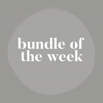 Bundle of the Week- #2