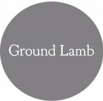 Ground Lamb