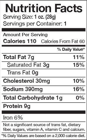 SnackSticks_Original_18376_Nutritionals.png