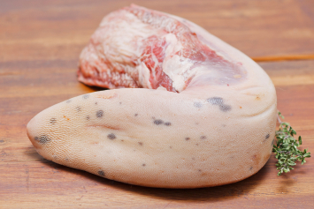 Beef Tongue - Case