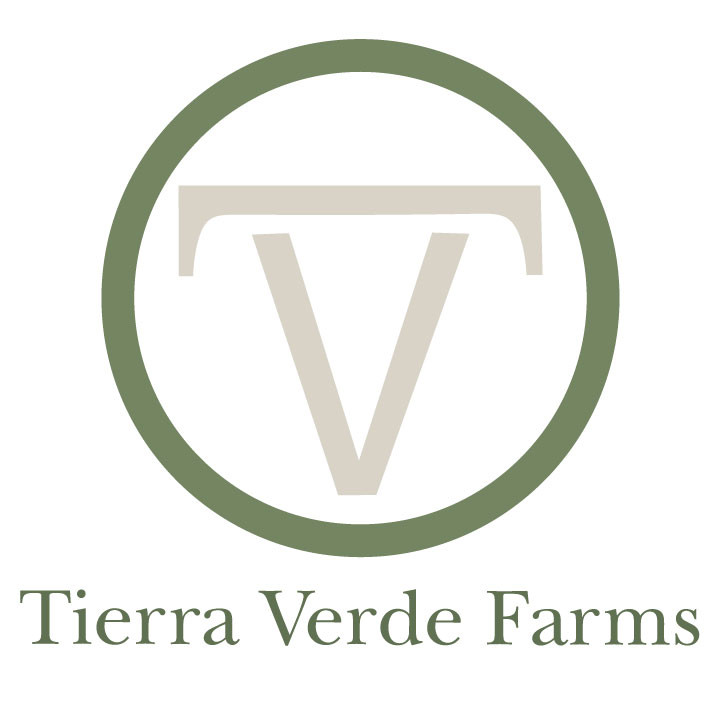 Tierra Verde Farms Logo